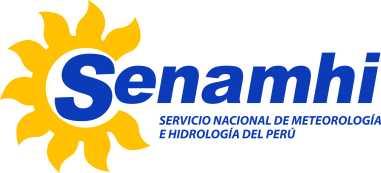Logo SENAMHI