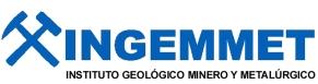 Logo INGEMMET